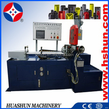 HS-MC-325CNC top level practical circular saw machine for bar and pipe