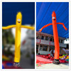 inflatable air tube Dancer