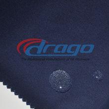 Oil release fabric for welder shirt