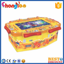 Classical Shooting Fish King of Shark Legend2 Game Machine Supplier