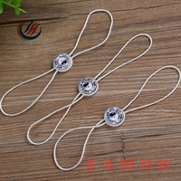 Best Quality Plastic String Seal Tag For Garment