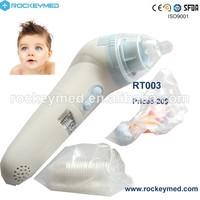 electric nasal aspirator baby CE,FDA