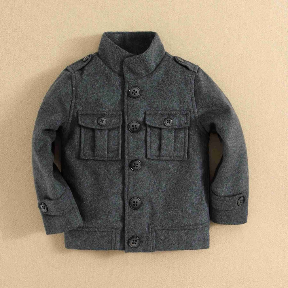 NEW Fashion Boys Clothing Children's Coat Winter Clothes for Children