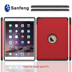 Mobile Phone Case Factory Manufacturer in Guangzhou Customize Phone Tablet Case for Ipad pro