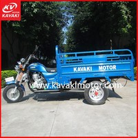 KAVAKI Factory Outlet Fastest High Quality 3 Wheel Motor Scooter For Sale