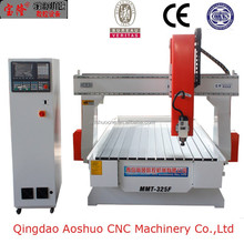 China relief carving MDF cnc router 4 axis