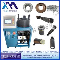 Mananul Hydraulic Hose Air suspension Crimping Machine for car air spring air shock