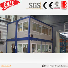 duplex container house hotel