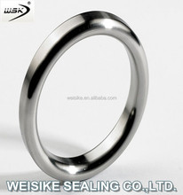 high quality stainless steel ring
