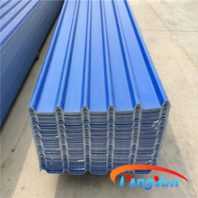 corrosion resistance upvc corrugated roofing sheets/pvc roofing tile/upvc corrugated roof cover 960mm