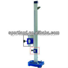 Sportland Athletics Track and Field Master Aluminum High Jump Stands