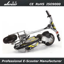 48V 1500W/1600W brushless adult retro electric scooter CE approved two wheels