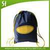 World Cup Official Sport Football Team Soccer Drawstring Bags Backpack for Sports Shoe Packing