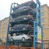 Manila rotary smart parking