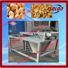 Best selling walnut sheller/walnut cracker/walnut cracking machine 086-15838105399