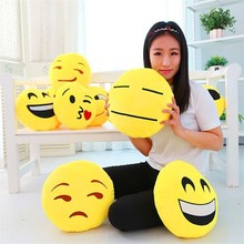 poop Custom hot selling whatsapp Emoji plush pillow,factory plush emoji pillows