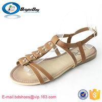 low price fashion sandals ladies shoes 2014