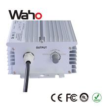 Best quality digital electronic ballast knob/auto/PLC/Dali/PWM/0-10v dimmable ballast price
