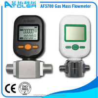 2015 China Cheap Small Volume Gas Flow Meter