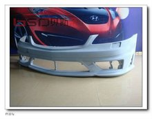 Front Bumper AMG S63 Style For 06-10 Mercedes S Class W221