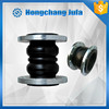 15% discount stainless steel 316 pn16 flange type rubber expansion joint price