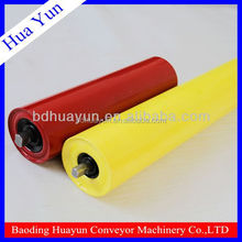 U groove wheel roller/ belt conveyor return roller