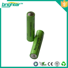 dry charged battery 1.5v aaa rechargeable battery