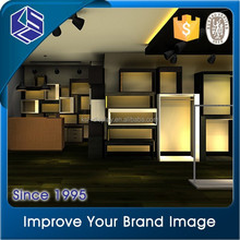 KSL Free design modern boutique shop furniture for clothing store/retail clothing store furniture
