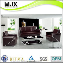 Fashion antique for hotel best leather sofa set