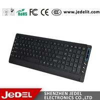 shenzhen factory wholesale computer keyboard unique multimedia computer keyboards