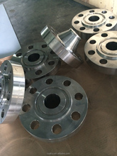 ASTM A694 F70 carbon steel flanges