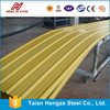 cold rolled steel coil sheet roofing