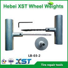 tire repair tools probes tyre insert tool