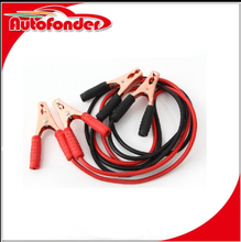 battery cable clamps jumper cable a booster/copper booster cables