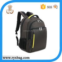 Travel leisure backpack bag with laptop compartment