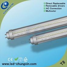 pse ce rohs epistar led lamp xxx japan t8 18w av tube led lights keyword Ra>80 3 years warranty