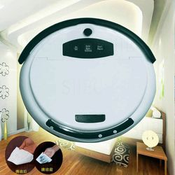 Robot Vacuum Cleaner christmas 2013 new hot items gifts