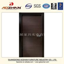 2015 Best sale machines making steel door latest design steel security door AZ-GGQT-0268