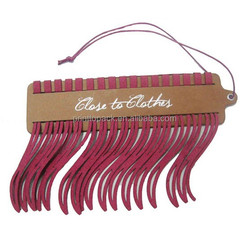 garment hang tag and leather label printing
