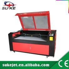 CE FDA 80W paper cutting machine,hot sale model eastern laser cutting machine,cloth / fabric laser cutting machine