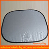 Foldable Custom Pop Up Car Sun Shade