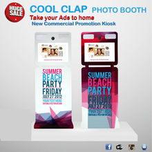 2014 New Products Digital Photo Booth For Sale