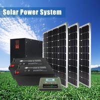 5kw Soalr Generator cheap solar energy system price
