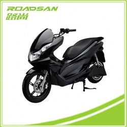 Off Road Battery Rechargeable Mini Motorcycle