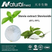 Reliable supplier stevia 99%