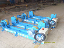 welding rotators / welding turning roller