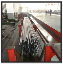 Cold Rolled Precision Steel Pipe For Gas Spring Tube