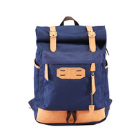 Resistant Sports Hiking Nylon Backpack for Outdoor Activities