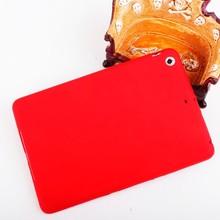 Durable Silicone rubber case for ipad mini, for silicon case ipad mini 2