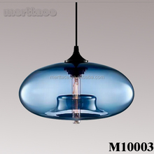 Merttace Glass Pendant Lamp /chandelier glass spare parts